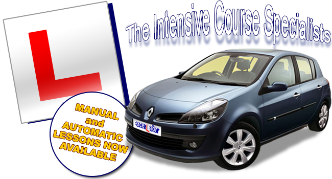 Intensive courses | Crash courses in Kent and London with Excelsior